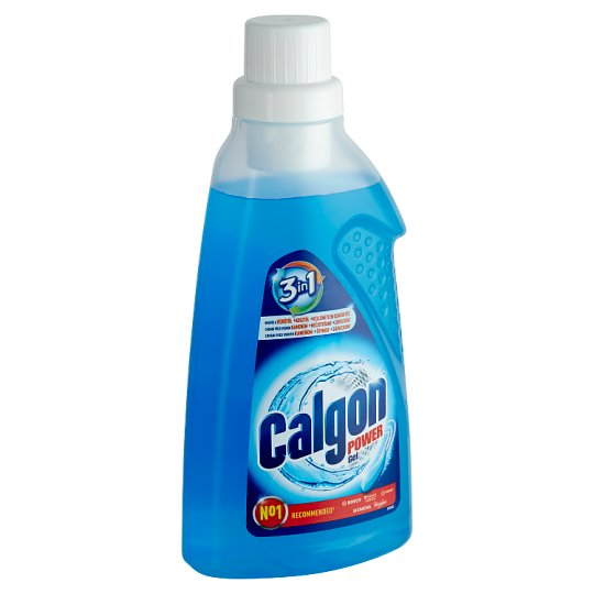 Calgon 3in1 Softener Gel 15 Washes 750 ml