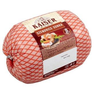 Kaiser szendvics sonka 1000 g