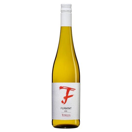 Tornai Nagy-Somlói Furmint Dry White Wine 12,5% 750 ml