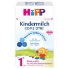 HiPP Combiotik tejalapú gyermekital 1 éves kortól 600 g