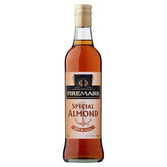 Firemark Special Almond szeszes ital 30% 500 ml