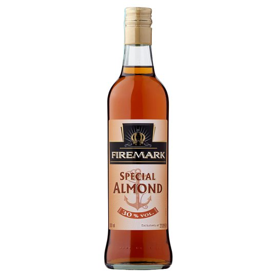 Firemark Special Almond Spirit Drink 30% 500 ml