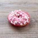 Defrosted Doughnut with Marshmallow Decor 54 g