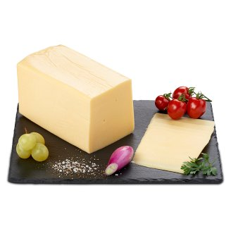 Semi-Hard Edam Cheese