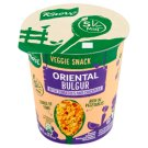 Knorr Veggie Snack Oriental Bulgur with Tomatoes and Chickpeas 71 g