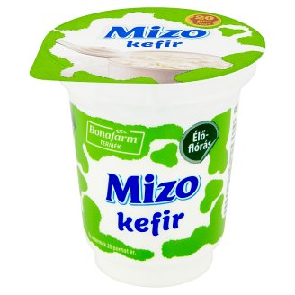 Mizo Cultured Milk Product with Live Cultures 150 g
