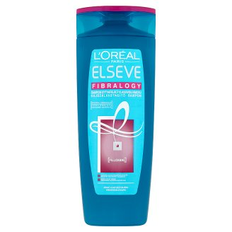 L'Oréal Paris Elseve Fibralogy Hair Thickening Shampoo 400 ml