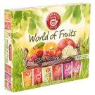 Teekanne World of Fruits gyümölcstea keverék 6 x 5 filter 70 g