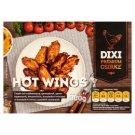 Dixi Prémium Csirke Quick-Frozen, Ready-Fried Hot Wings 300 g