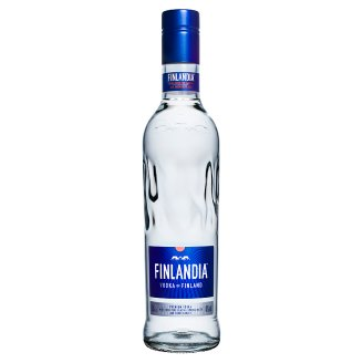Finlandia vodka 40% 0,5 l