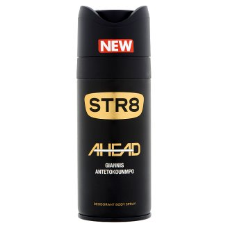 STR8 Ahead dezodor 150 ml