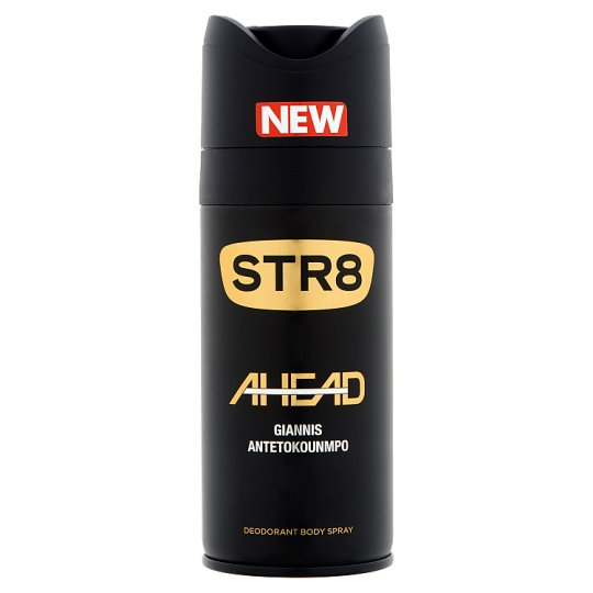 STR8 Ahead dezodor 150 ml