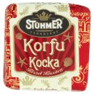 Stühmer Korfu Kocka Egg-White Frappe with Honey Coated in Chocolate 23 g