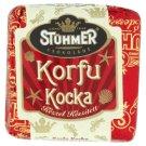 Stühmer Korfu Kocka mézes tojásfehérje frappé, csokoládé bevonattal 23 g