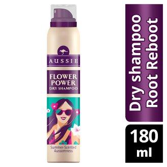 Aussie Colour Flower Power Dry Shampoo 180ml