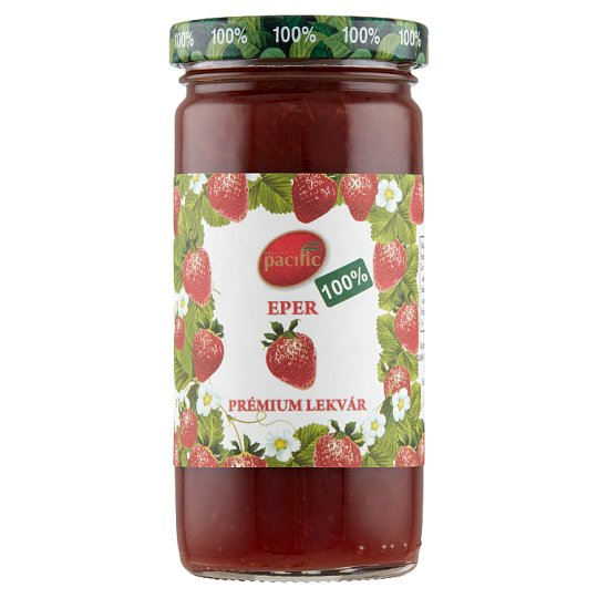Premium Strawberry Jam 265 g
