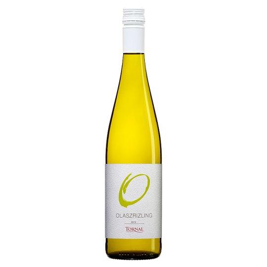 Tornai Nagy-Somlói Olaszrizling Dry White Wine 12% 750 ml