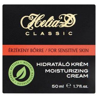 Helia-D Moisturizing Cream for Sensitive Skin 50 ml