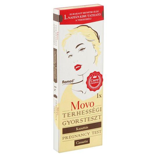 Movo Romed Cassette Pregnancy Test