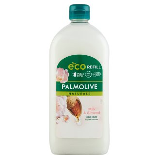 Palmolive Naturals Almond & Milk Liquid Handwash Refill 750 ml