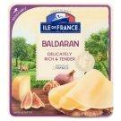 Ile de France Baldaran szeletelt zsíros félkemény sajt 100 g