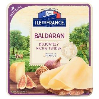 Ile de France Baldaran Sliced Fat Semi-Hard Cheese 100 g