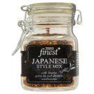Tesco Finest Japanese Style Mix with Sencha Green Tea and Shiitake Mushrooms 47 g