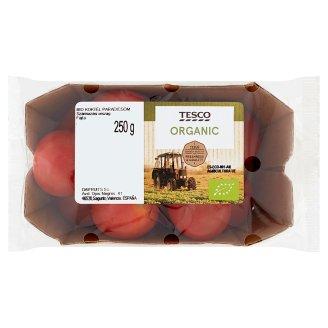 Tesco Organic Cherry Tomatoes 250 g