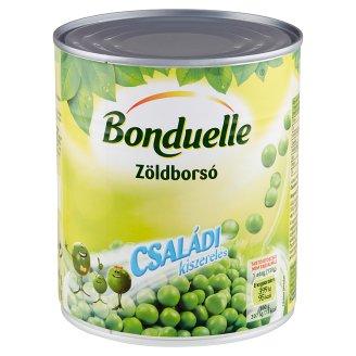Bonduelle zöldborsó 800 g