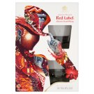 Johnnie Walker Red Label Blended Scotch Whisky + 2 Glasses 40% 700 ml