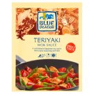 Blue Dragon Teriyaki Blend of Japanese Soy Sauce, Mirin-Style Seasoning and Sake 120 g