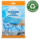 Tesco Multipurpose Microfibre Cloth