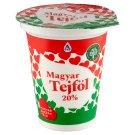 Magyar Tejföl 20% Sour Cream 140 g