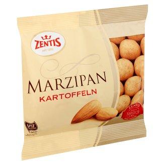Zentis kakaóporral bevont marcipánburgonya 100 g