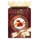 Szamos karamell vaníliás fehércsokoládé krémmel töltött fehércsokoládé praliné szaloncukor 250 g