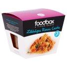 Foodbox zöldséges rizses csirke 330 g