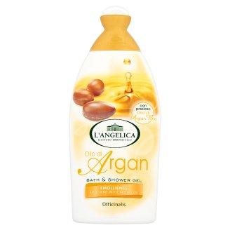 L'Angelica Officinalis Bath & Shower Gel with Argan Oil 500 ml