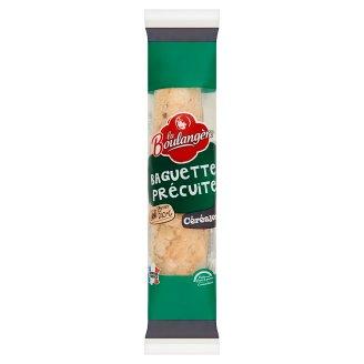 La Boulangère elősütött gabonás baguette 250 g