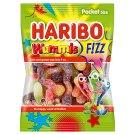 Haribo Wummis F!zz gyümölcsízű gumicukorka 100 g