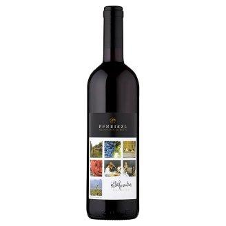 Pfneiszl Soproni Kékfrankos Újra Együtt száraz minőségi vörösbor 13% 0,75 l