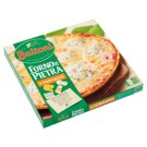 Buitoni Forno di Pietra Quick-Frozen Four-Cheese Pizza 350 g