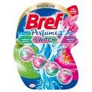 Bref Perfume Switch Floral Apple-Water Lily WC-frissítő 50 g
