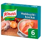 Knorr Fish Bouillon Cube 6 pcs 60 g