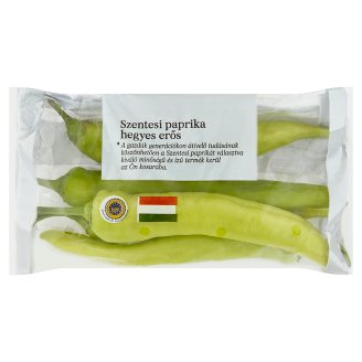 Tesco Finest Szentesi Hot Paprika 5 pcs