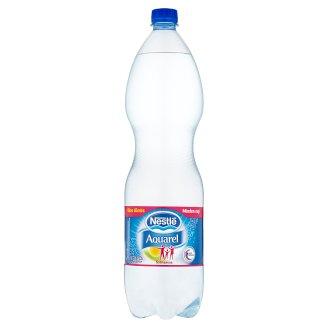 Nestlé Aquarel Sparkling Natural Mineral Water 1,5 l