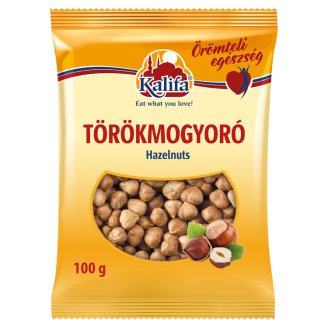 Kalifa Hazelnuts 100 g