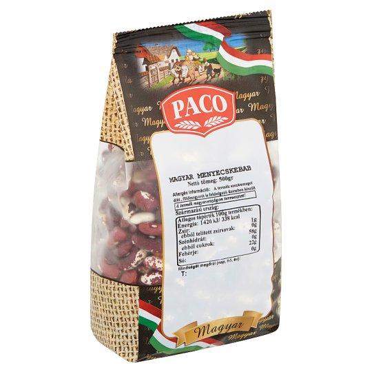 Paco Hungarian Bean 500 g