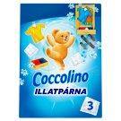 Coccolino Blue Perfume Pads 3 pcs