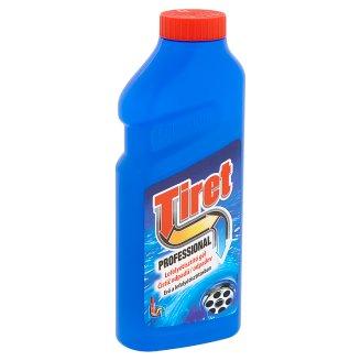 Tiret Professional Drain Cleaner Gel 500 ml