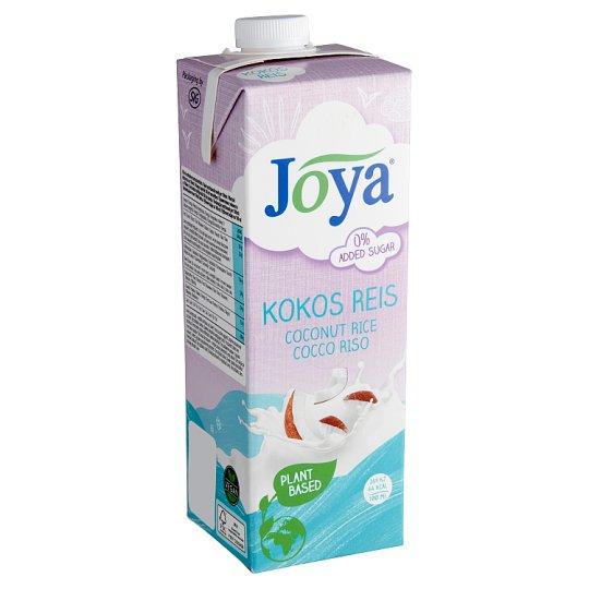 Joya UHT Coconut-Rice Drink 1 l
